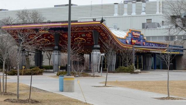 Flamboro downs racetrack and slots casino hotel packages niagara falls ontario