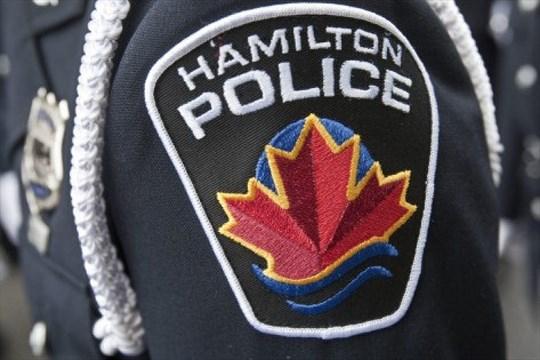 Hamilton cop charged with domestic assault   MyKawartha com