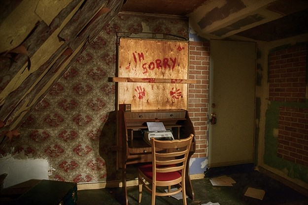 Escape Rooms Gta