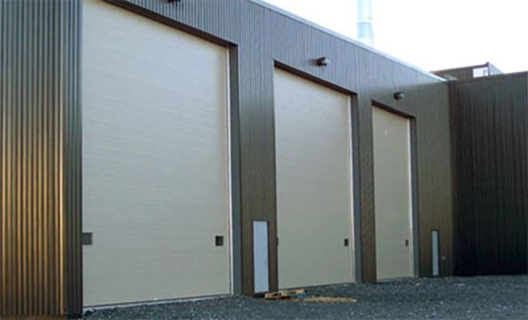Industry Expertise For Commercial And Residential Overhead Garage