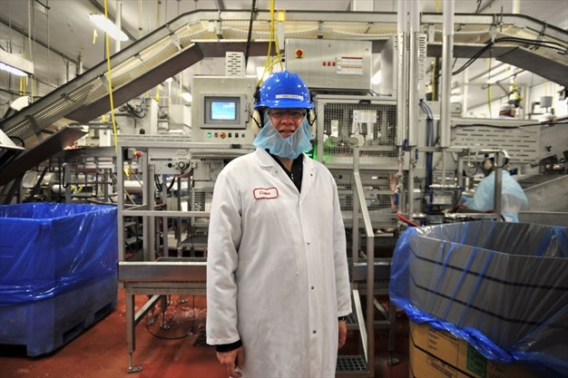 Breslau-based Conestoga Meat Packers hails Pacific trade agreement