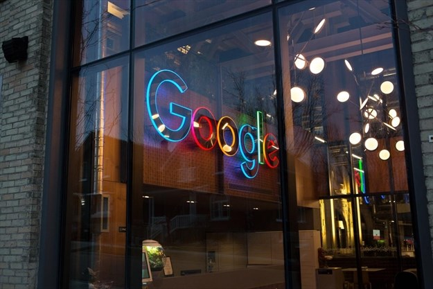 Kitchener Google employees walk out, inside the office | TheRecord com