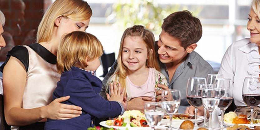Your top 5 family restaurants in burlington for Kids restaurants