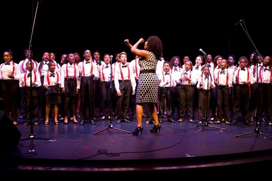 Toronto Children's Concert Choir hopes to reconnect with ...