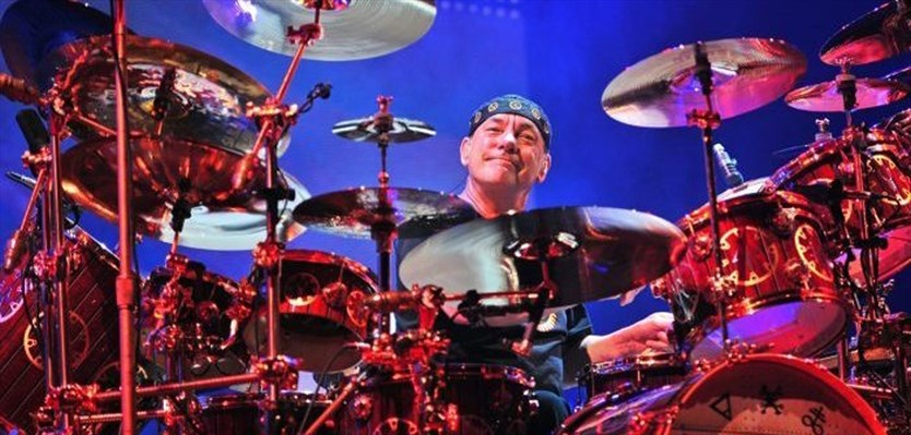 Neil Peart tribute gets new date at Meridian Centre
