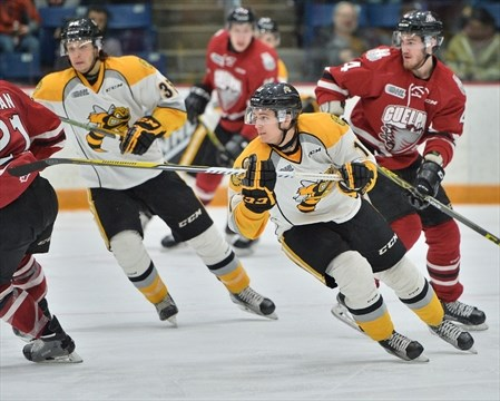 OHL West preview: It's still Knight time | TheRecord com
