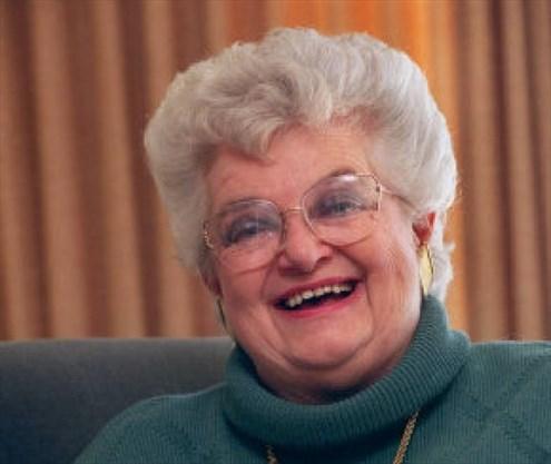 Ann Sloat