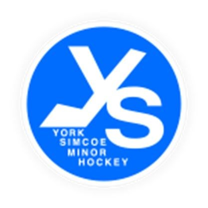 Image result for york simcoe minor hockey league