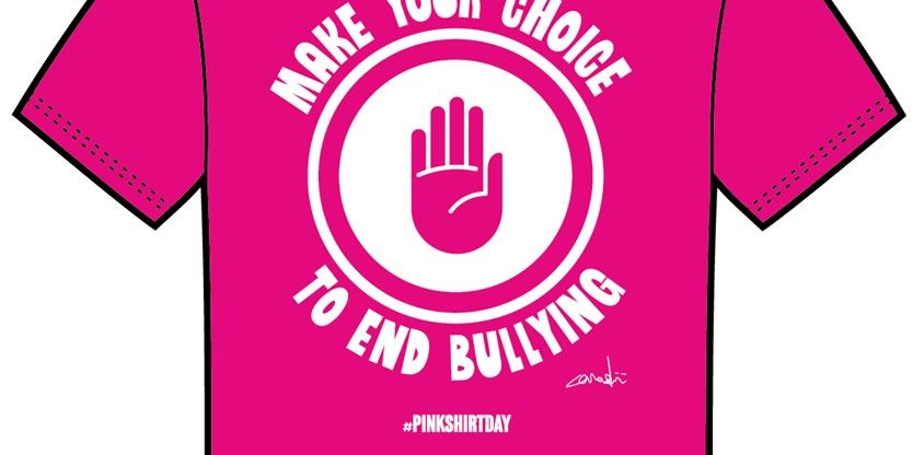 Pink Shirt Day 2018 | TheRecord.com