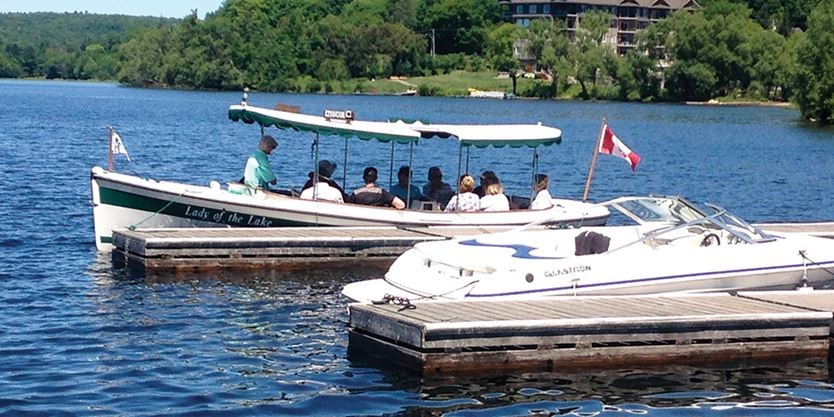 What's Happening in Haliburton this summer, June 29 to Aug  4