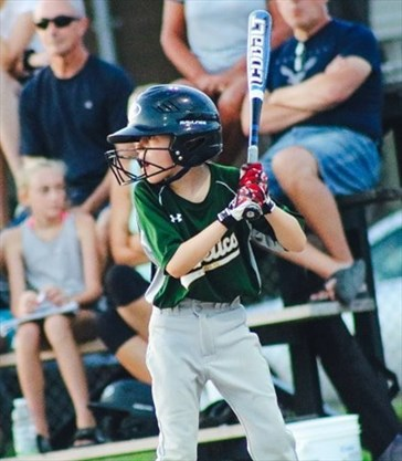 Thorold Baseball
