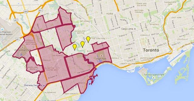 Ukrainian in Toronto: 10 neighbourhoods where you're likely