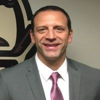 Former Peterborough Petes Forward Rob Murray Former Petes Assistant