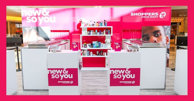 Shoppers Drug Mart - New & So You on March 10,2019 | Toronto com