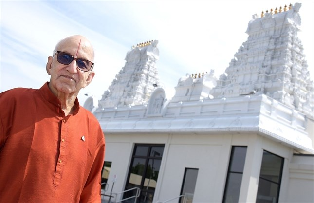 Hindus in Richmond Hill Oppose 14-Storeys near Ganesha Temple at Bayview and Elgin Mills