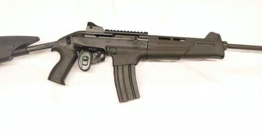 Opinion | OPINION: I own a gun and am not a criminal | Orangeville com