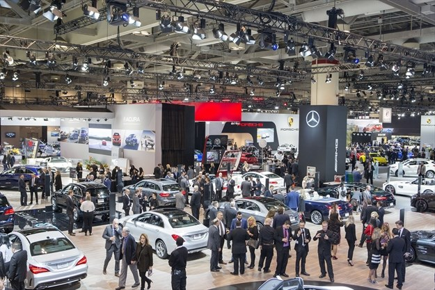 International Auto Show >> 5 Things To See At 2019 Canadian International Autoshow In