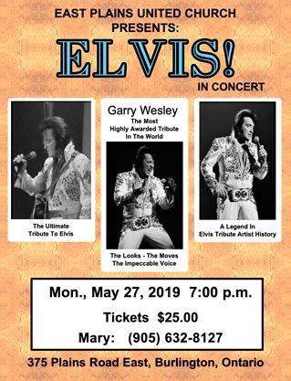 Elvis Gps Voice