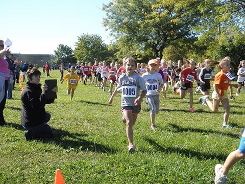 Records fall at DSBN cross country championships
