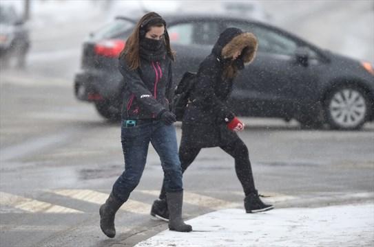 Kitchener-Waterloo Weather