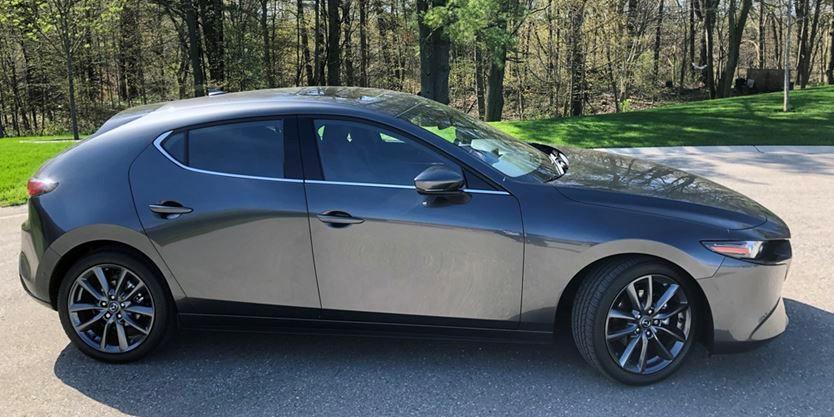 Road Test 2019 Mazda3 Sport Gt Awd Yorkregion Com