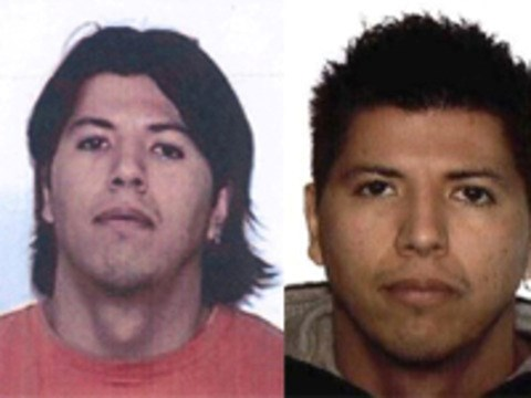 Brampton fugitive 'most wanted'   BramptonGuardian com
