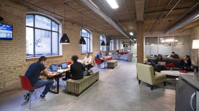 Coworking Spaces Free Small Businesses From Office Troubleshooting Ourwindsor Ca