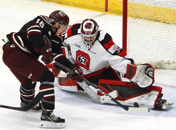 Peterborough Petes have extra draft picks to reload lineup