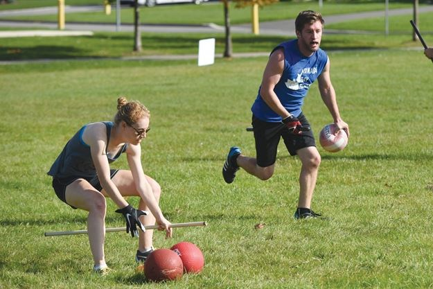 cf227230 Seeking something new? Check out Quidditch regional ...