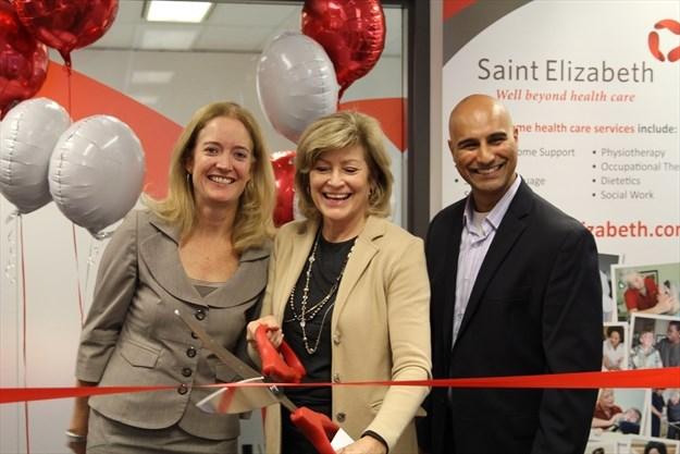 Ureport Saint Elizabeth Health Care Opens New Service Delivery Centre