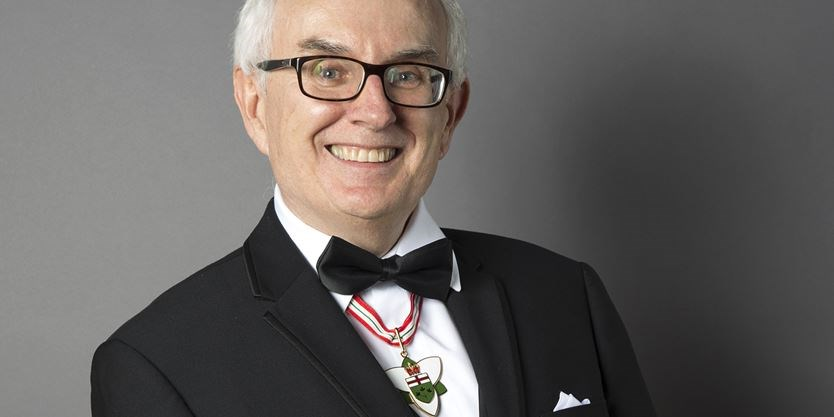 543b1d3c313 Waterdown resident Rick Green named to Order of Canada ...