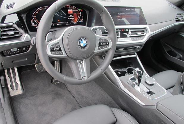 Road test – 2019 BMW 330i xDrive   OurWindsor ca