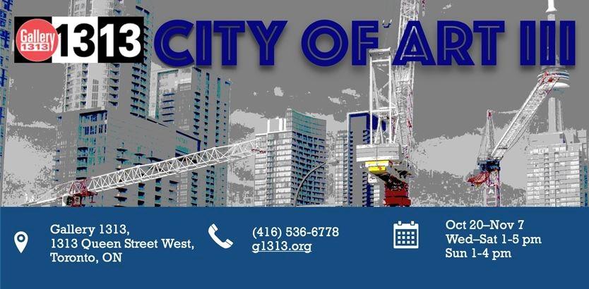 City of Art III Poster.jpg