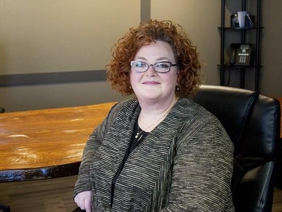 Melissa Warner