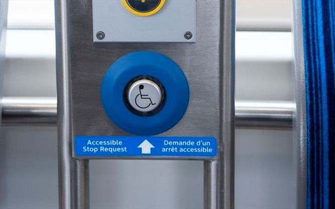 Value of accessibility button feature on Ion questioned | KitchenerPost ca