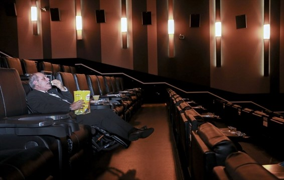 Canada's first adults-only multiplex opens in Toronto today