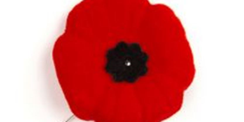 Remembrance Day 2018 in Barrie on November 11,2018