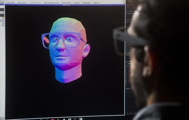 Intel backs Kitchener startup's groundbreaking eye-tracking