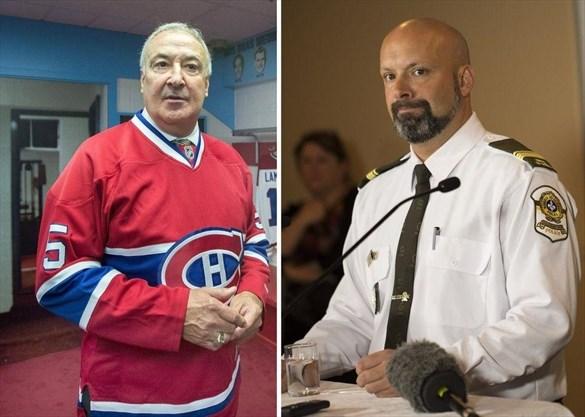 Quebec police investigating Hells Angels death threats against