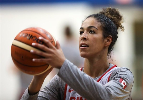 Hamilton's Kia Nurse helps Canberra to Australian women's league title