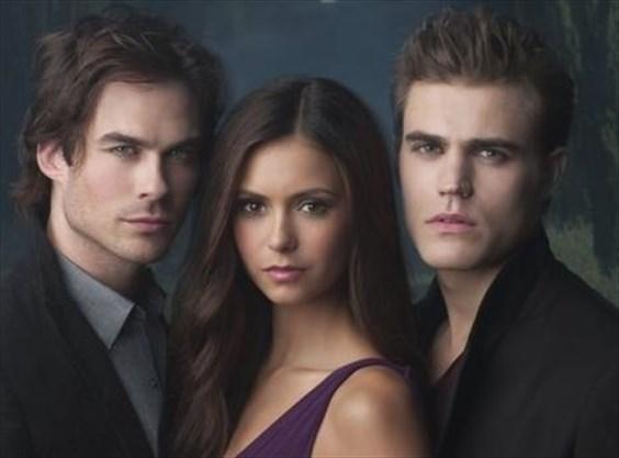Vampire Diaries star Nina Dobrev: I despised onscreen lover