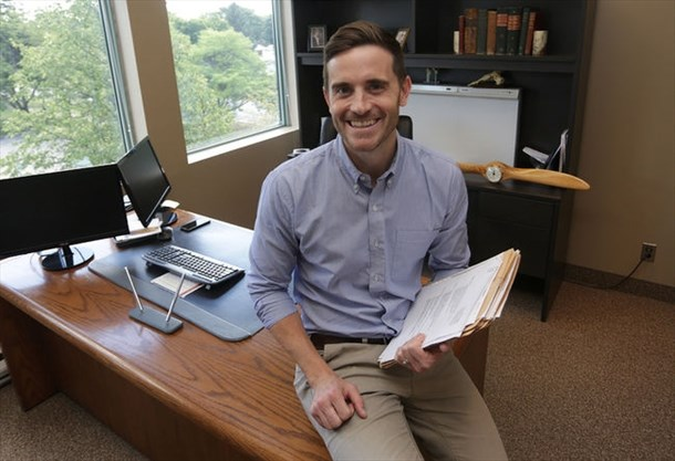 New surgeon for Niagara | NiagaraFallsReview ca