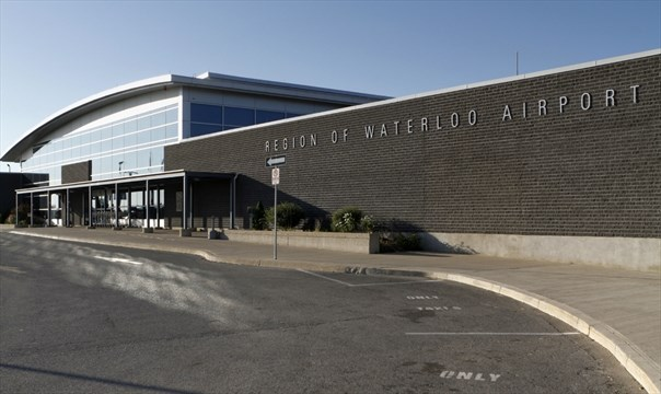Region of Waterloo airport \'bleeding red ink\' | TheRecord.com