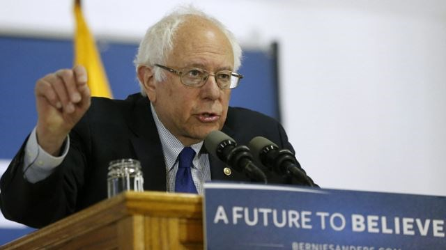 the skinny on bernie sanders he s on a roll but does he really