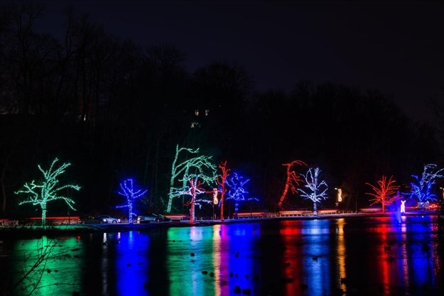Goal To Make 2019 Winter Festival Of Lights In Niagara Falls