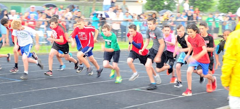Image result for cyo track and field