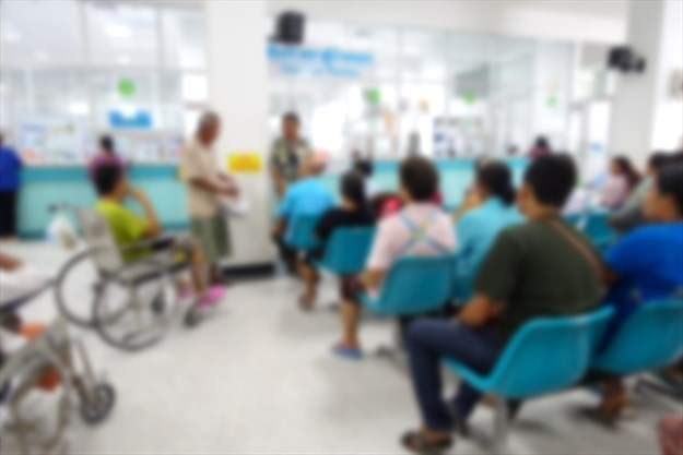 CONNECT How Can We Compare Emergency Room Wait Times
