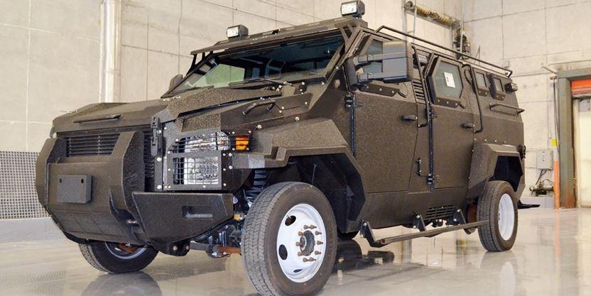 armoured car manufacturer bringing 100 new jobs to midland simcoe com