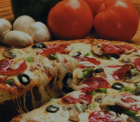 Supreme Pizza Kitchener Menu
