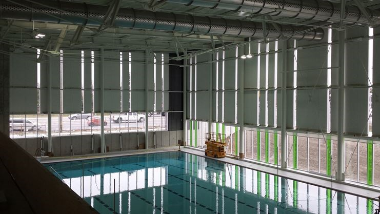 Oft Delayed York Recreation Centre Opening Pushed Back To January
